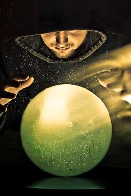 Blizzcon 2011 Predictions