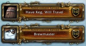 Brewfest Achievements