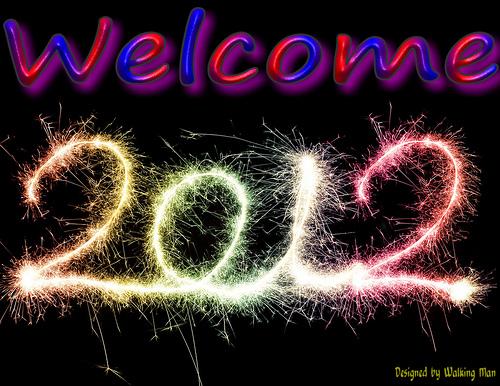 Herculano New Year