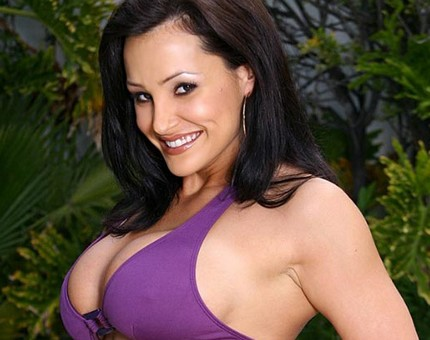 Lisa Ann is known for giving great plot.