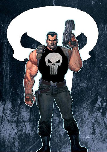 Punisher-frank-castle
