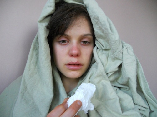 sick-cold