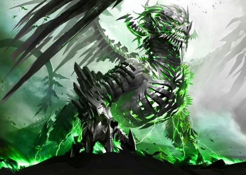 Void-Dragon